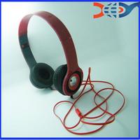 Fashion earmuff soyle headphone wholesale Made in china