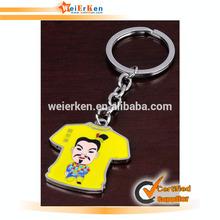 Custom/Customized name bottle opener keychain