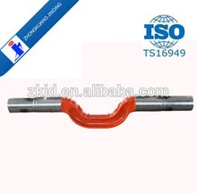 balance shaft of truck suspension