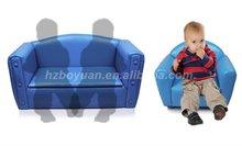 Health Care Safty Foam Sponge Baby Sofa