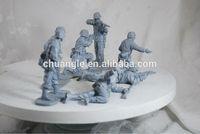 Small Cute Gnome Home decoration resin figurine