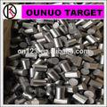 la norma iso 9001 2 grado mejor precio laminado de titanio barra redonda y barra de 8 mm en la acción