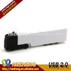 Mini Advertisement Container USB 16GB Truck USB Memory Stick 2.0