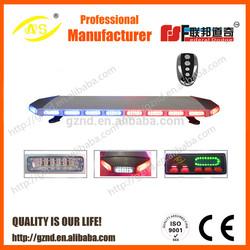 Vehicle emergency warning lights flashing TBD-6F925