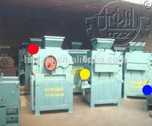 CE certification charcoal briquette machine