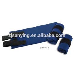 2014 manufacturer new morden elastic gel hot &cold pack for health care products accept OEM