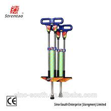 high quality low price skyrunner ,kids jumping stilts, jumping stilts for sale