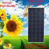 Polycrystalline solar panel 130w, solar energy system, cheap price!!!