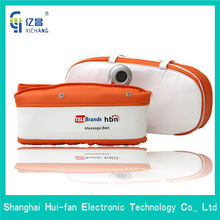 New product electric slimming belt heat vibrator