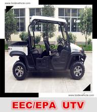 EEC/EPA 500CC UTV 4x4 UTV 4 seats UTV