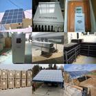 Bluesun easy installed plant 20kw sullivan solar power