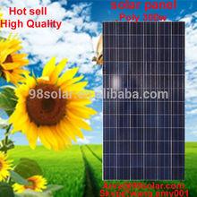 Polycrystalline solar panel 300w, solar energy system, cheap price!!!
