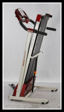 cheaper price motorized treadmill confidence fitness equipment YT-103
