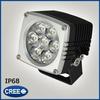 Auto lighting top grade 10w led work light, 48w led work light