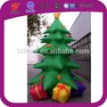 vendable 2014 gonflable arbre de noël