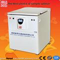 Hr26m alta velocidade bloqueio eletrônico para geladeira, médico& laboratório máquina centrífuga