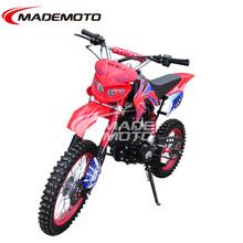 New Gas-Powered 150CC Dirt Bike