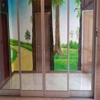 Best price for commercial glass entry door