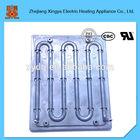 110V 220V 1500w Custom made Electric Flat Heating plate Element UL