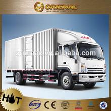 JAC N-Series container 10t vans