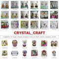 Cristallo di argilla colla: una fermata sourcing dalla cina: mercato yiwu per crystalcrafts