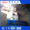 Work stability high output sawdust log making machine