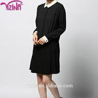 Black Tights Short Church Women Skirts