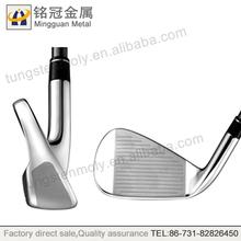 Changsha Mingguan golf club head,forged iron golf club heads,golf driver head