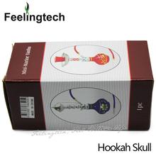 2014 Wholesale Cheap Hookah Skull hookah flavor wholesale