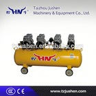 power driven silent oil free compressor stationary air compressor tanabe