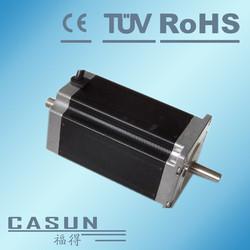 Hybrid 57x100mm nema 23 step motor,moveing head motor,3a,425 zo-in