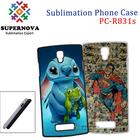 Custom Mobile Phone Cover for Oppo R831S