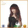 Factory wholesale synthetic hair wig halloween costume wig party