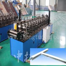 high speed main tee and cross tee production line