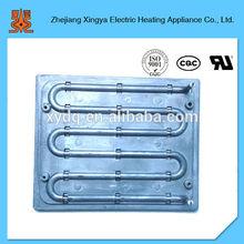 110V 220V 1500w Custom made Electric Plate Heater 3kw UL
