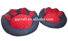 dog print bedding & wrought iron designer dog beds & dog dry bed