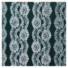 China fabrics2015 new fashion design lace fabric bridal capes lace fabric embroidery handcut lace