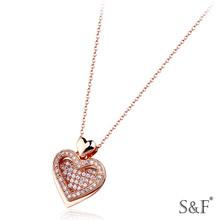 61727 Fashion Handmade necklace for porm