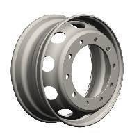 8.0-20 steel semi truck wheel