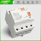 TORC1-63 40a 4P Residual Current Circuit Breaker is independent of power supply and line voltae.