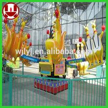 new design indoor amusement parks attraction