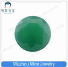 Best color jade round shape malaysian stone