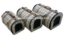 New Pet Carrier Soft Sided Dog /Cat Comfort bag