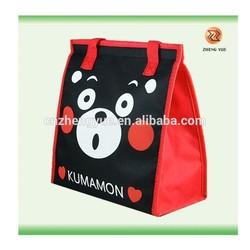 high quality customizd eco shoping bag, cheap eco bag, eco non woven bag