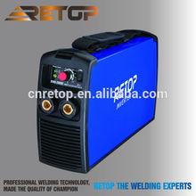 IGBT welding inverter AC DC mma200KI welder