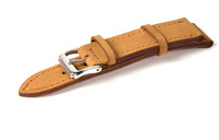 Real leather wrist strap fashion leather watch band