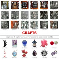 SCULPTURE CHINESE : One Stop Sourcing from China : Yiwu Market for PaperCraft