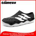 el comercio exterior nueva costumbre ajustables eva inyectado zapatos de los hombres y las mujeres zapatos ocasionales zapatos de carrera