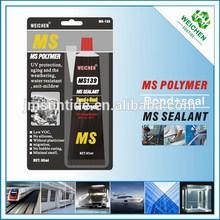 high performance roof waterproof sealant