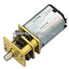 SONTH SG12-N20,dc gear motor